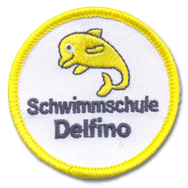 Schwimmschule Delfino